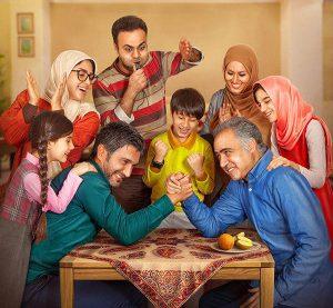 فلسفه حجاب ، استحکام خانواده