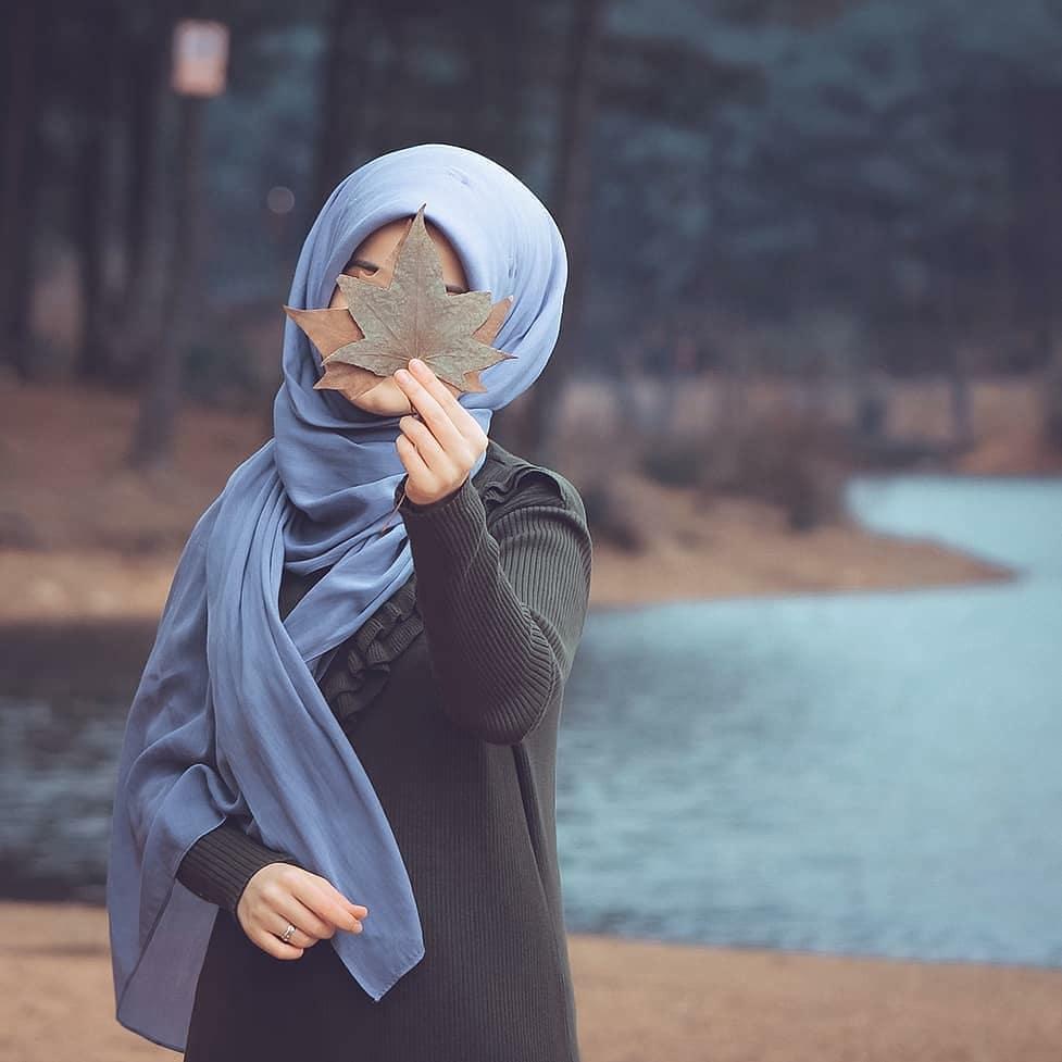 عکس محجبه - تاریخچه حجاب