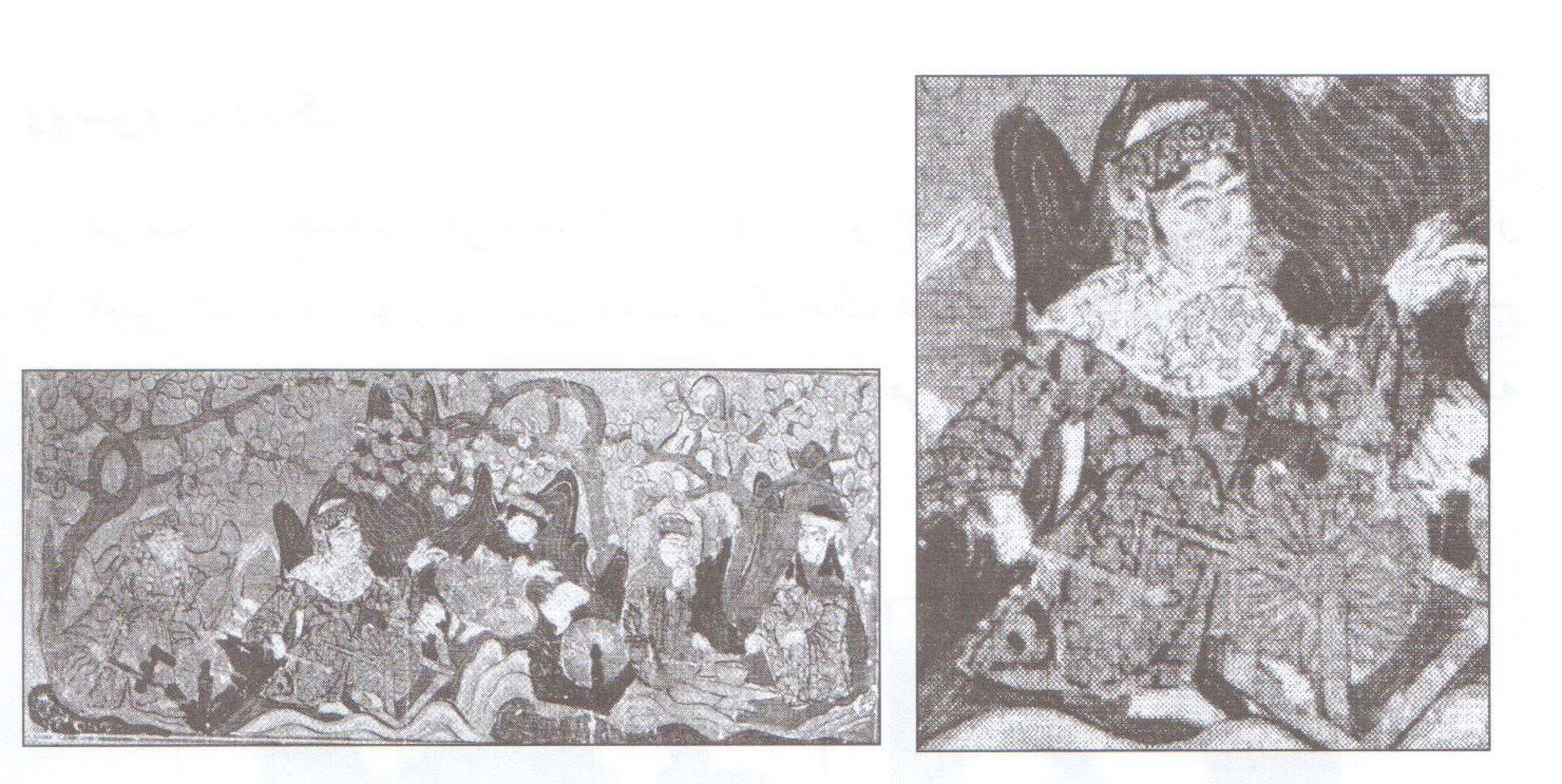 تاریخچه حجاب در دوره ایلخانیان