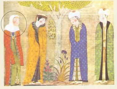 تاریخچه-حجاب-در-ایران-بعد-از-اسلام-منسوب-hi-hijab.com