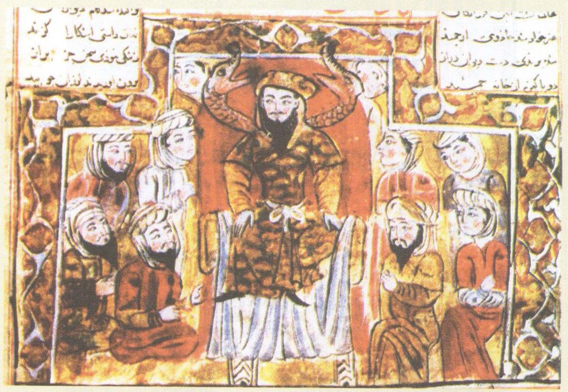 تاریخچه-حجاب-در-ایران-بعد-از-اسلام--hi-hijab.com