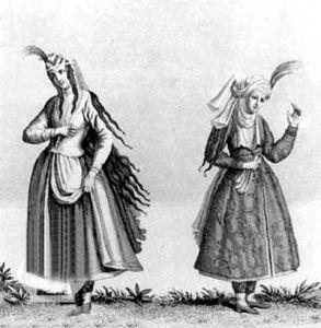 تاریخچه-حجاب-در-ایران-دوره-صفوی