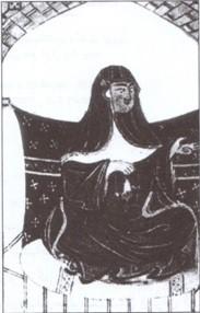 تاریخچه-حجاب-در-ایران-قرون-اولیه-اسلامی-hi-hijab.com