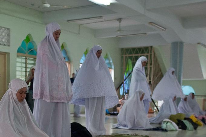 حجاب-در-مالزی-پوشش-نماز-hi-hijab.com