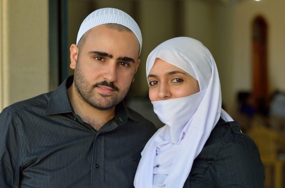 حجاب-در-لبنان-دروزیها