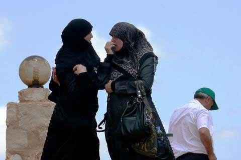 حجاب-در-لبنان6