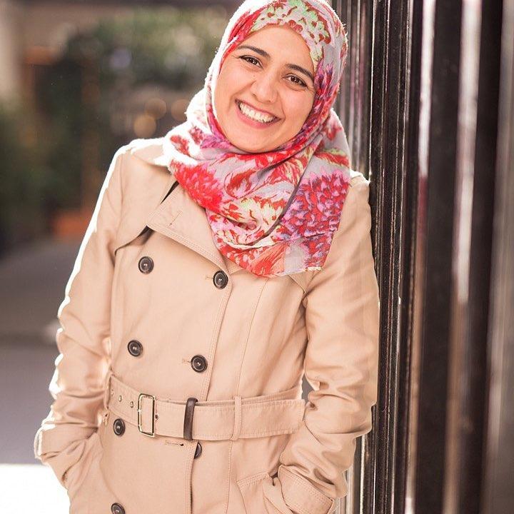 حجاب-زیبا-بارونی-روسری