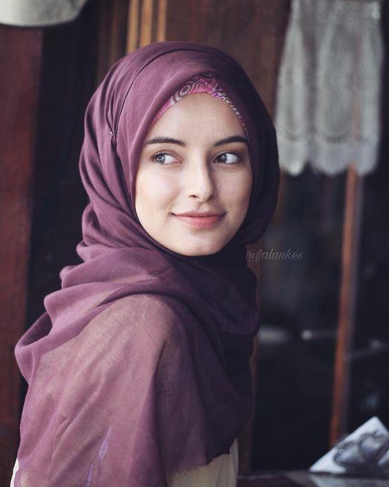 حجاب-زیبا-مانتو-شال