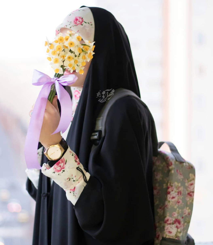 حجاب-زیبا-چادر-5