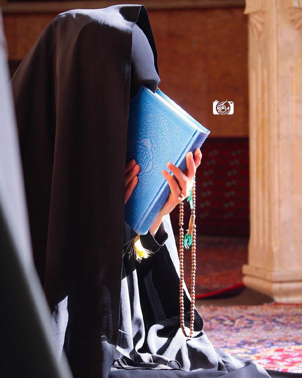 راهکار-تبلیغ-حجاب-گام-اول-خودسازی