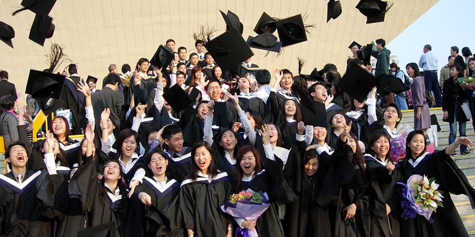 رنگ-مشکی-دانشگاه هنگ-کنگ