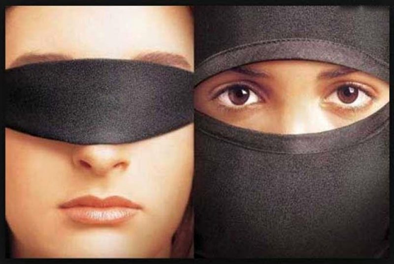 نظر دانشمندان غربی درمورد حجاب