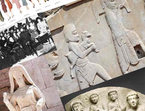 تاریخچه حجاب در ایران و جهان ، از دوران باستان تا اکنون + تصاویر مستند