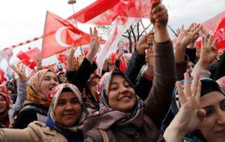 حجاب-در-ترکیه