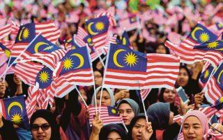 حجاب در مالزی