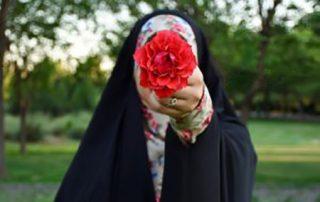 عکس-باحجاب