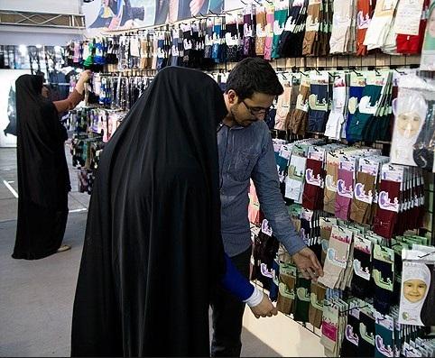 فروشگاه-محصولات-حجاب