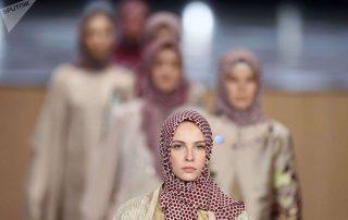حجاب در روسیه