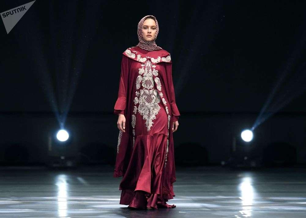حجاب-روسیه