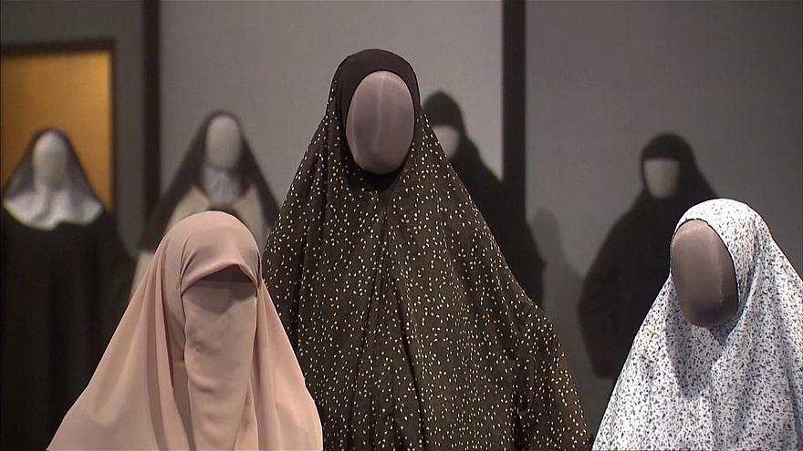 نمایشگاه-حجاب