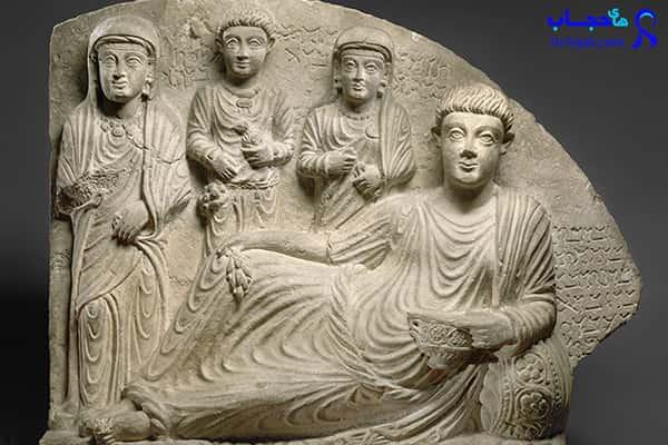 تاریخچه-حجاب-در-دوران-باستان