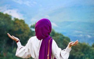 ابانوی-اندونزیایی-حجاب-اسلامی
