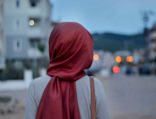 علت گرایش به بی حجابی و بدحجابی
