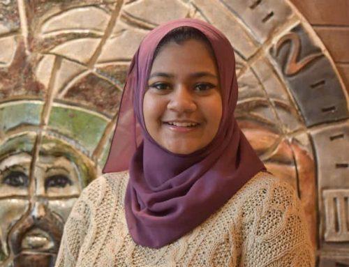 مریحا جنید: حجاب یک سبک زندگی است