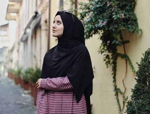 برنامه بدون توقف با موضوع حجاب (قسمت ۶)