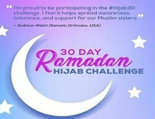 چالش حجاب در رمضان ؛ چالشی ۳۰ روزه برای زنان جهان