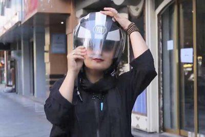 نقد کمپین نه به حجاب اجباری