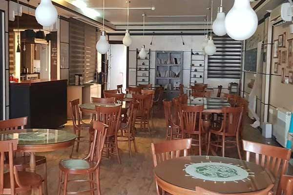 کافه شهردخت