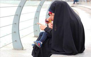 بدون توقف حجاب 10