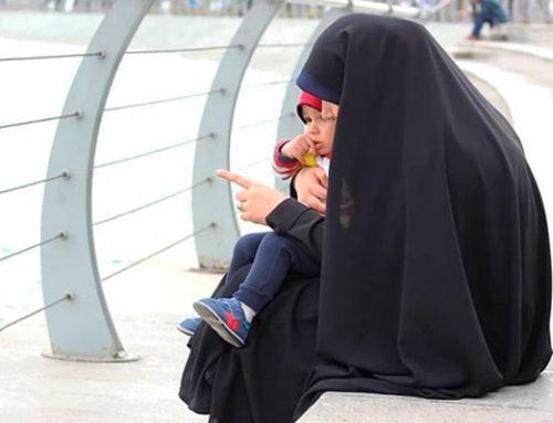 متن برنامه بدون توقف با موضوع حجاب (قسمت ۱۰)