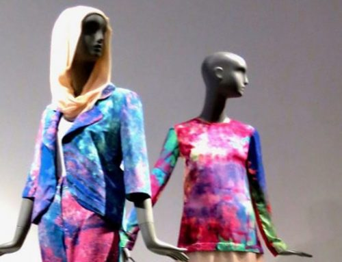 وقتی برندهای مشهور ، لباس عفیفانه تولید میکنند